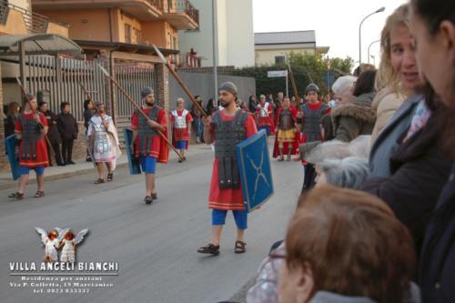 Calvario 2018